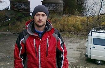 команда промышленных альпинистов Хмельницка
