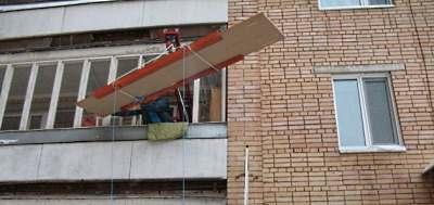 Подъем негабаритных грузов Хмельницкий