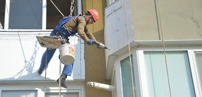 Утепление балконов и лоджий Хмельницкий