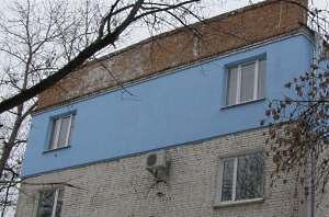 Утепление наружных стен весной в Хмельницком