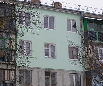 Утепление квартир весной в Хмельницком