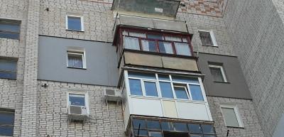 Утепление наружных стен квартир Хмельницкий